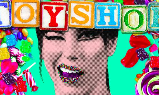 Toyshop Home
