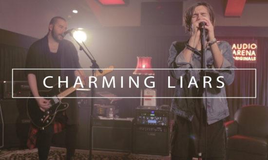 Charming Liars Home v2
