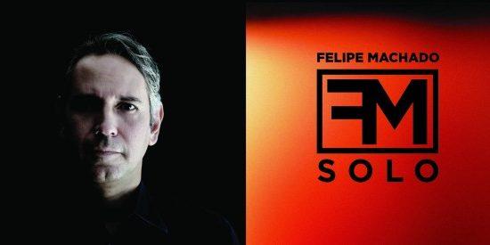 FM Solo Cover
