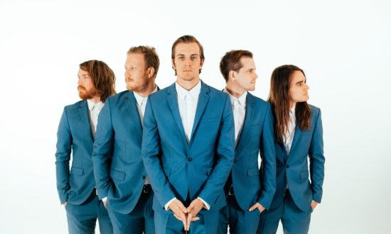 the maine.