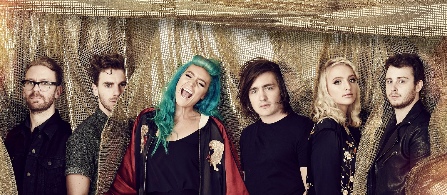 Sheppard lança novo single