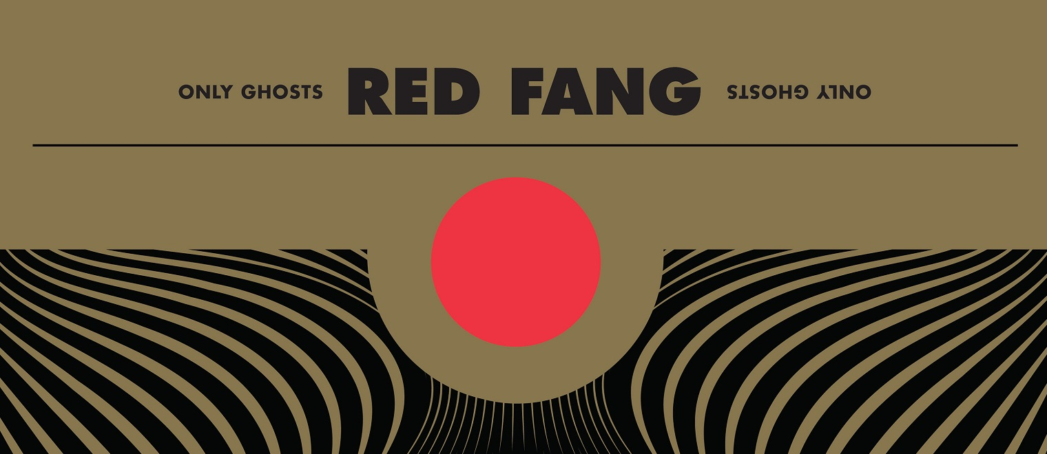 "Red Fang lança seu último álbum  ""Only Ghosts"""